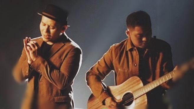 Tanpa Batas Waktu - Ade Govinda feat Fadly