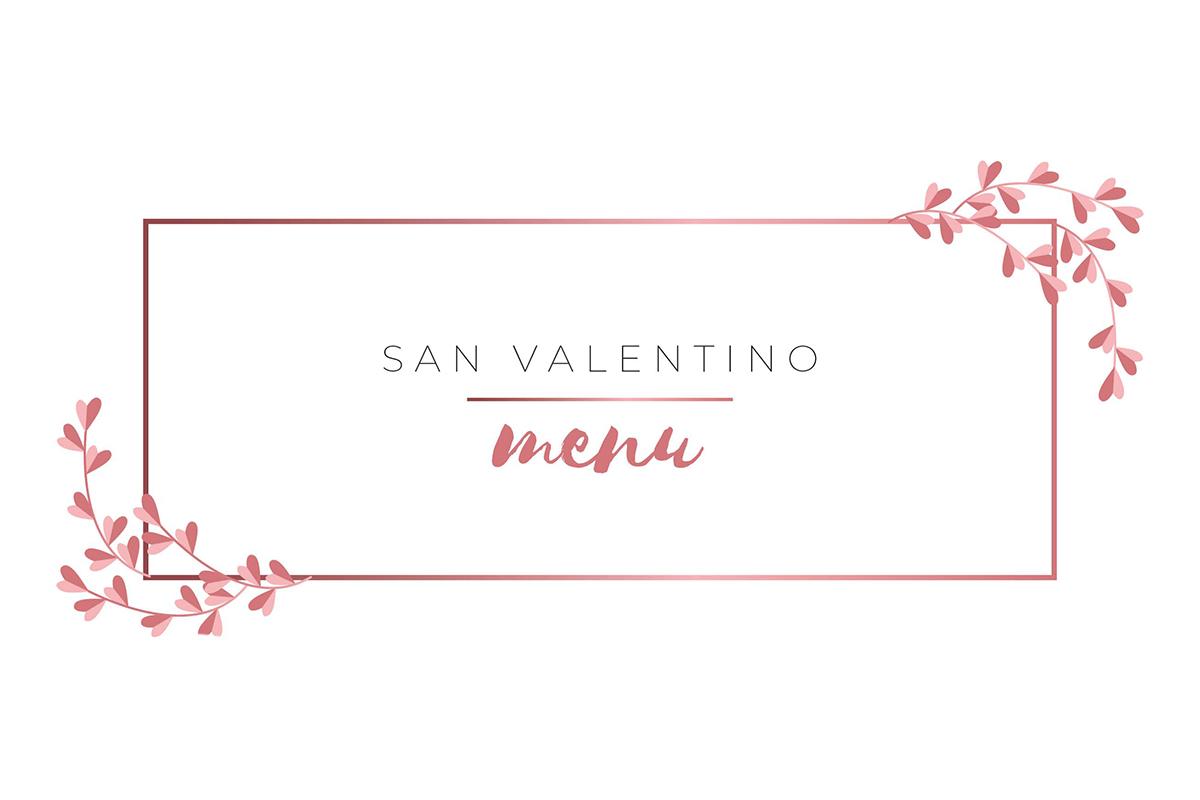 La tua cena di San Valentino