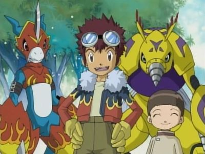 Digimon World: Episode 26 United We Stand