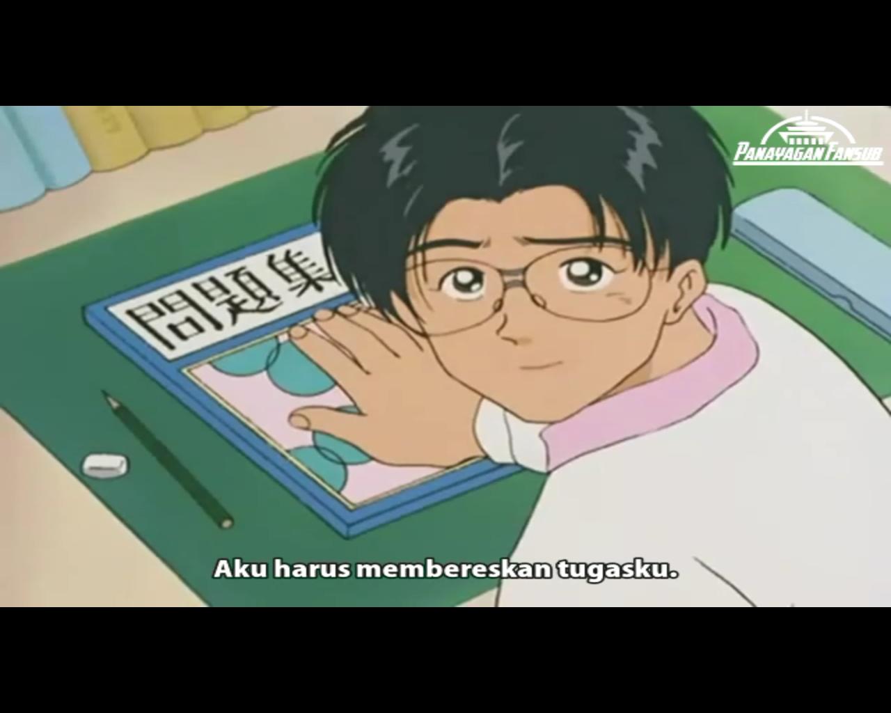 Download Aoki Densetsu Shoot! Episode 04 Subtitle Indonesia