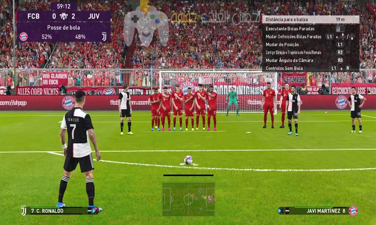 تحميل لعبة بيس 2020 برابط مباشر من ميديا فاير