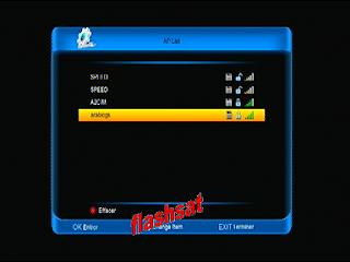GRATUITEMENT TÉLÉCHARGER MISE A GRATUIT USB JOUR STARSAT X7300 SR