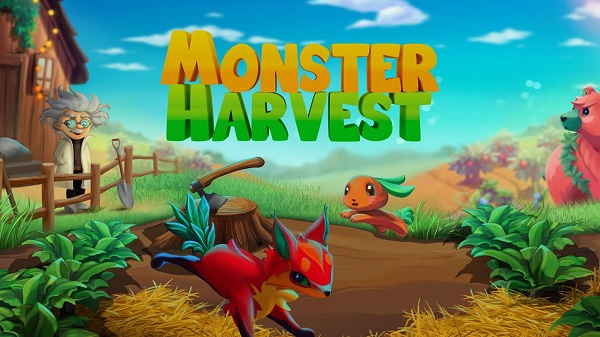 Monster Harvest Cross-Platform Play & Cross Save
