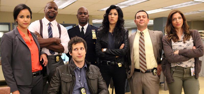 Brooklyn Nine-Nine - Trailer 7ª Temporada