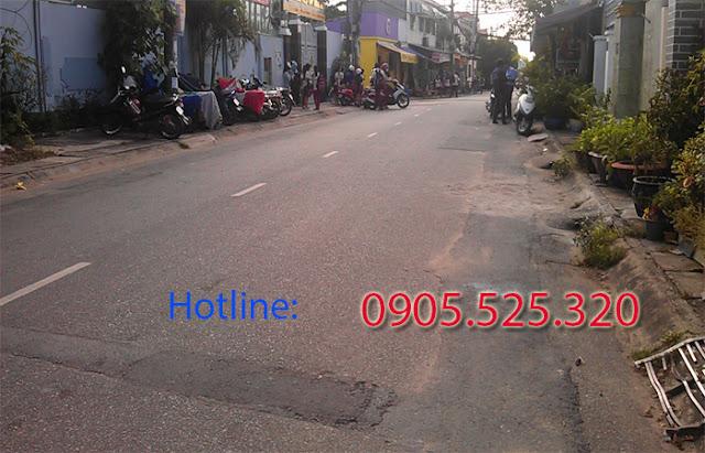 Đăng ký Internet FPT Phường Hiệp Phú, Quận 9