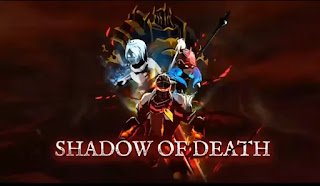 Download Shadow Of Death MOd APk
