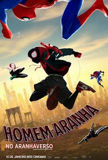 Review – Homem-Aranha no Aranhaverso