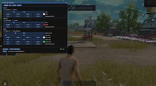 4 Juni 2019 - Dafp 2.0 PUBG ENGLISH NEW! PUBG MOBILE Tencent Gaming Buddy Aimbot Legit, Wallhack, No Recoil, ESP