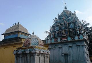 ketu temple