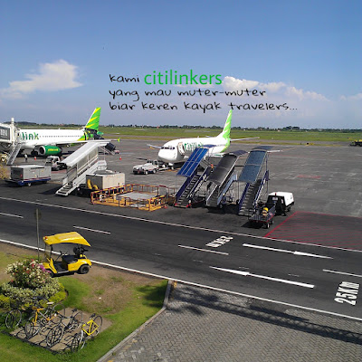 Citilink-at-airport