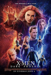 Dark Phoenix Budget, Screens & Box Office Collection India, Overseas, WorldWide