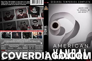 American Vandal - Segunda Temporada