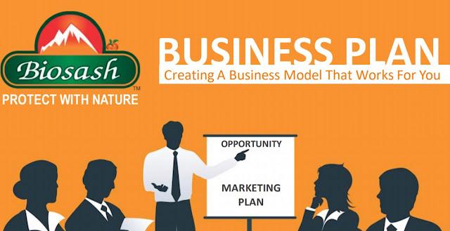 Biosash Business Plan