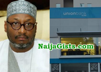 union bank repossess ikoyi flat N13billion found