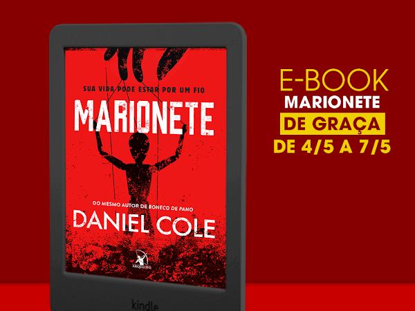 E-book grátis da Editora Arqueiro #06