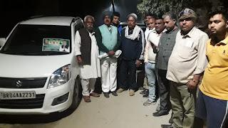 कल पटना राज्यस्तरीय कार्यक्रता सम्मेलन होगा ऐतहासिक:बैजनाथ सिंह