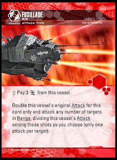 Attack type: Fusillade