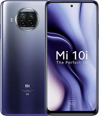 Xiaomi Mi 10i 5G Specifications