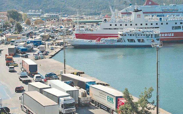Θεσπρωτία: Στην Ηγουμενίτσα η Επιτροπή Παρακολούθησης του «Ελλάδα – Αλβανία»