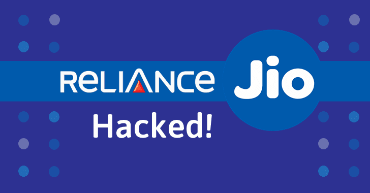 Reliance Jio Customers' Data Allegedly Hacked – Company Denies Breach