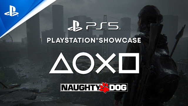 the last of us part 2 standalone multiplayer mode battle royale playstation showcase 2021 ps4 exclusive action adventure survival horror naughty dog sony entertainment interactive tlou 2