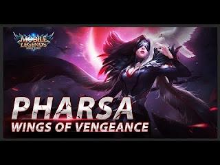 Tips dan Trik Menggunakan Pharsa Mobile Legends
