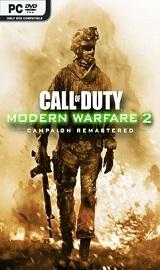 Call of Duty Modern Warfare 2 Campaign Remastered pc free download - Call Of Duty Modern Warfare 2 Campaign Remastered-Razor1911