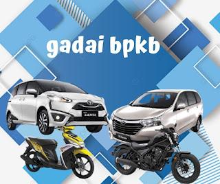 Gadai bpkb mobil di purwokerto 081283872637
