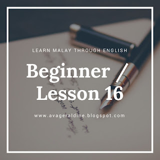 learn malay through english pdf
