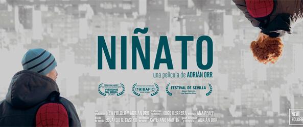 """Crítica de 'Niñato' (2017): """"Cuando crezcas"""""""