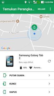 Cara Mudah Melacak Pacar dengan Ponsel Android