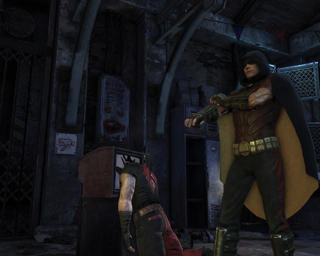 Batman Arkham City For FREE