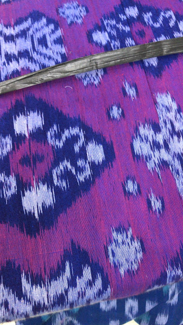 Endek and Songket Bali, Balinese Traditional Fabrics