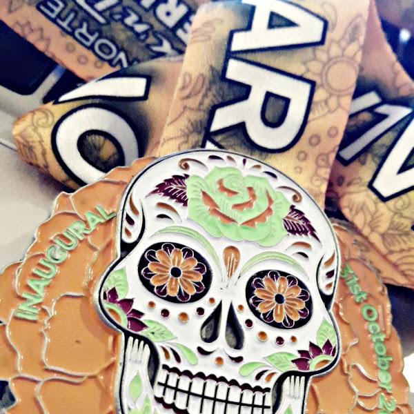 Half Marathon - Mérida - MX