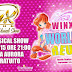 ¡Winx Club Musical Show en Winx Worldwide Reunion!