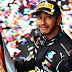 Lewis Hamilton, Formula One driver tests positive for COVID-19