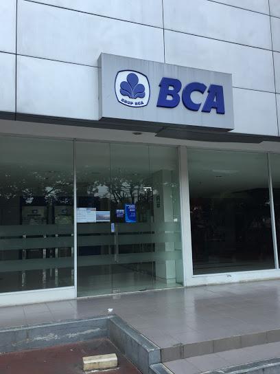 Alamat Bank BCA KCP Cempaka Putih (0276) - Alamat Kantor Bank