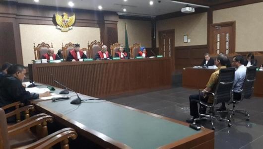 Jaksa Ungkap Suap DPRD Kalteng, Rp 240 Juta Diberi Kode 'Alquran'