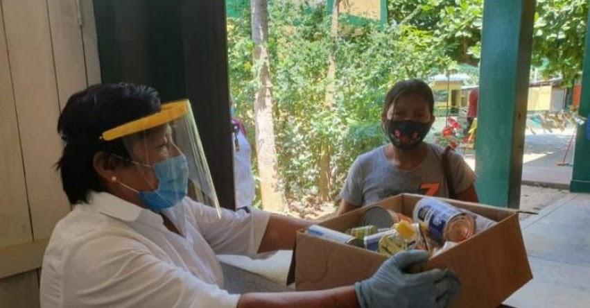 QALI WARMA: 387 Comités de Alimentación Escolar gestionarán servicio alimentario en Madre de Dios - www.qaliwarma.gob.pe