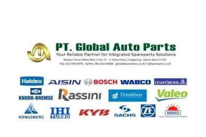 Lowongan PT. Global Auto Parts Pekanbaru Mei 2019