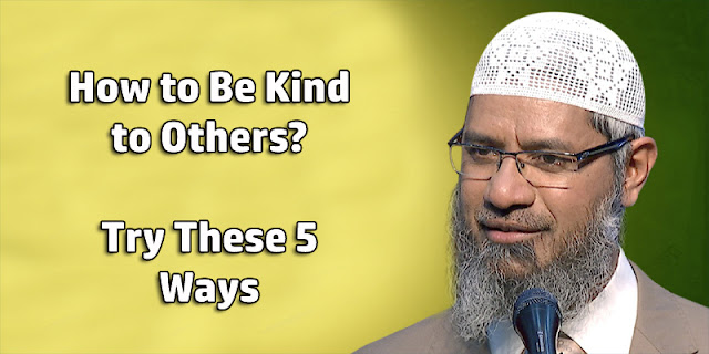How to Be Kind to Others? Try These 5 Ways