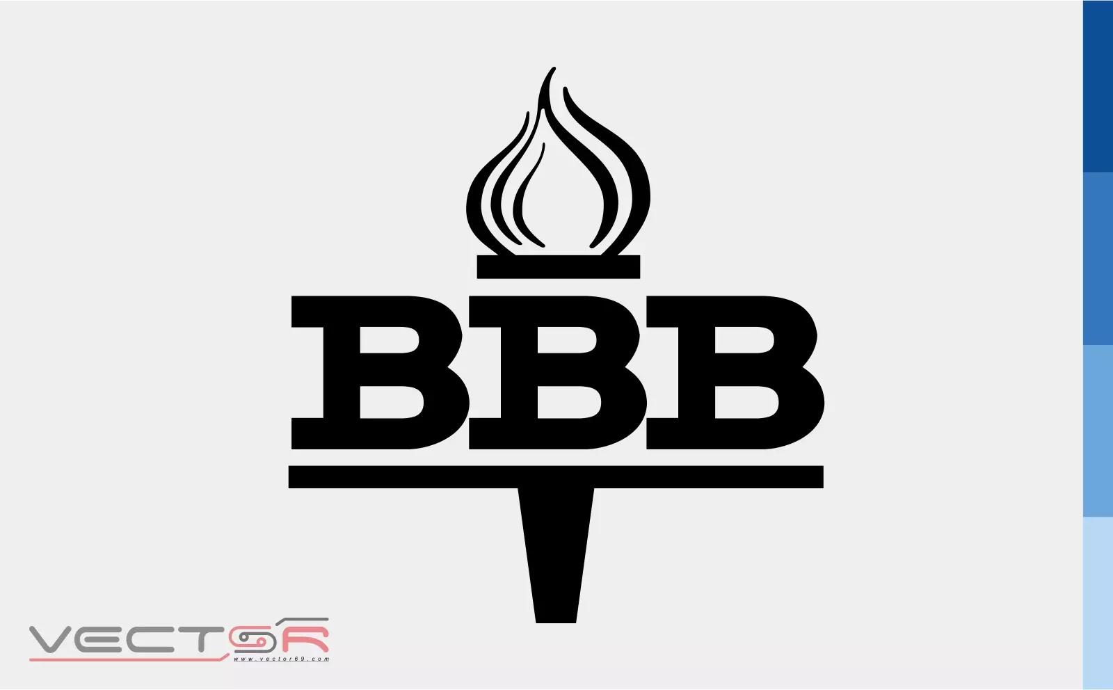 BBB - Better Business Bureau (1965) Logo - Download Vector File Encapsulated PostScript (.EPS)
