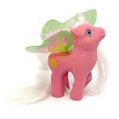 My Little Pony Lady Flutter Year Six Summerwing Ponies G1 Pony