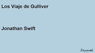 Los Viaje de GulliverJonathan Swift