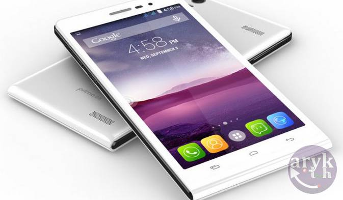 Walton Primo D1 Stock Firmware, Stock ROM Download