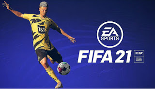Download FTS MOD FIFA 21 New Transfer Update & Best Graphics 4K Ultra HD Android Offline