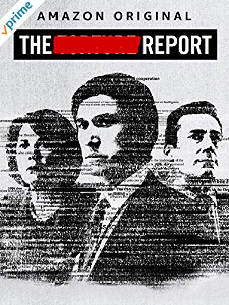 The Report - Filme Amazon Prime Original