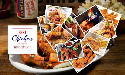 best chicken wings near me in brooklyn