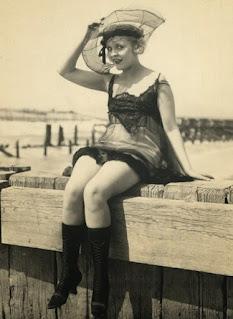 Bathing Beauty Phyllis Haver