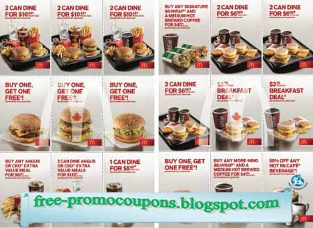 Mcdonalds coupons pdf 2018 i9 sports coupon save money with the latest 2 free mcdonalds coupon codesdiscount codepromo codeoffers and deals in 2017 active mcdonalds coupons and discount codes for fandeluxe Choice Image